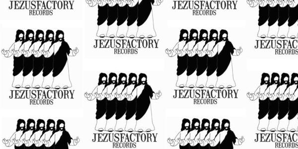 Label Love: Jezus Factory
