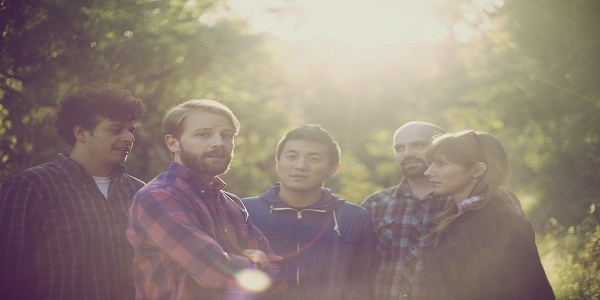 Letting Up Despite Great Faults Release New Album