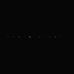 World's End Girlfriend - Seven Idiots (Erased Tapes)