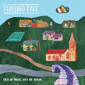 Standard Fare - Out Of Sight, Out Of Town (Melodic/Thee SPC)