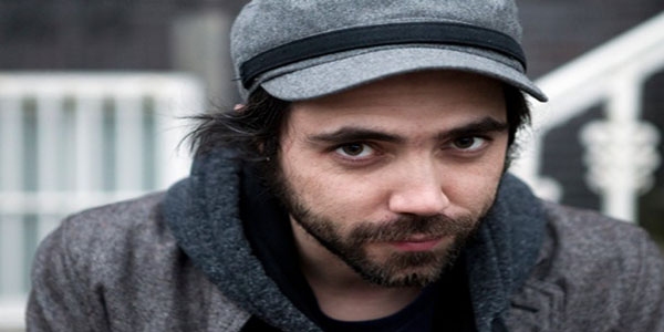 Watch: Patrick Watson -' Blackwind'