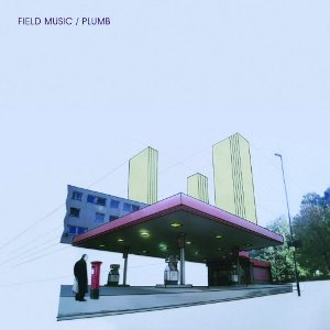 Field Music - Plumb (Memphis Industries)