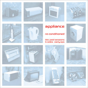 Appliance - Re-Conditioned (RROOPP)