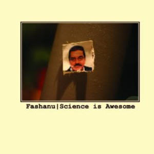 Fashanu - Science Is Awesome (Discount Horse)