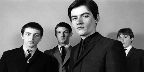 Secret Affair @ 229 Club, London 26.11.11