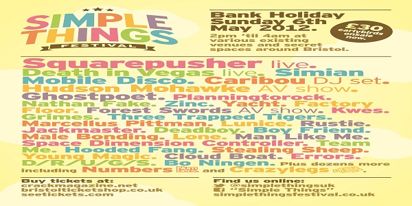 Simple Things Festival Moves Into Excellent Second Year