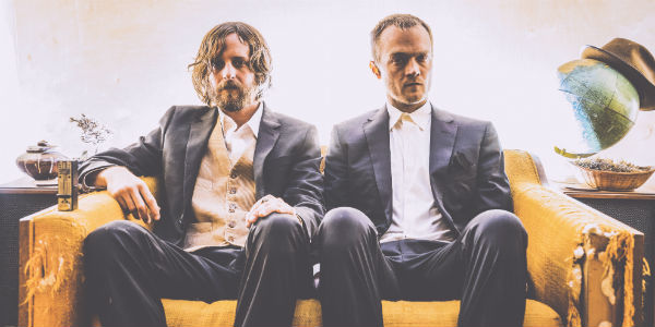 Interview: Two Gallants