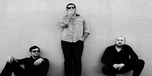 We Are Augustines Record Song to Celebrate 50 Years of Amnesty International