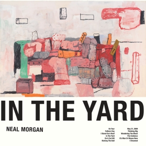 Neal Morgan - In The Yard (self-release)