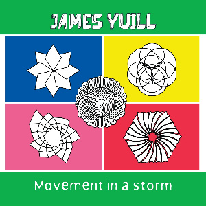 James Yuill - Movement In A Storm (Moshi Moshi)